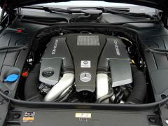 滋賀県中古車 メルセデスベンツ Sクラス S63 AMG 4マチックロング ダイナミックパッケージ