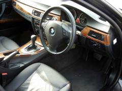 滋賀県中古車 BMW 3シリーズツーリング 320i ハイライン Mスポーツ仕様