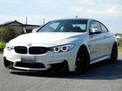 BMW M4 M4 クーペ DCT