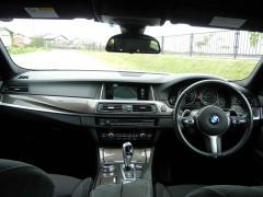 滋賀県中古車 BMW 5シリーズ 523d Mスポーツパッケージ