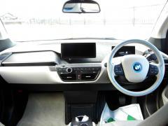 滋賀県中古車 BMW i3 ベースグレード