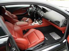 滋賀県中古車 BMW M6 ベースグレード