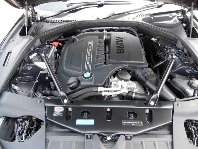滋賀県中古車 BMW 6シリーズ グランクーペ 640i グランクーペ Mスポーツパッケージ