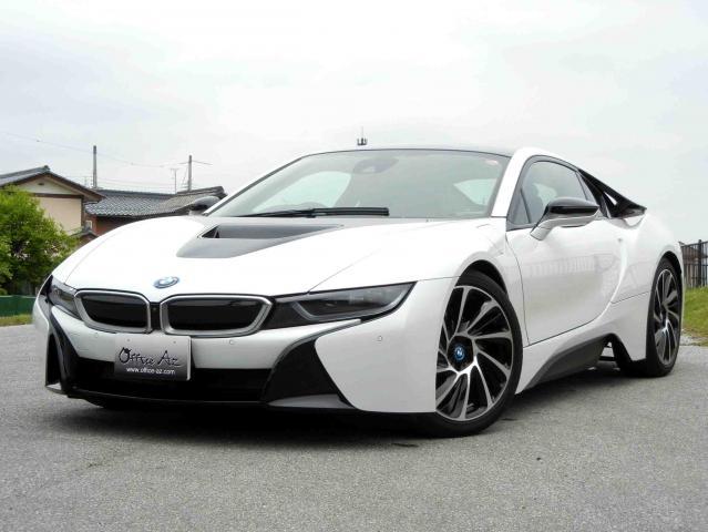 BMW i8 ベースグレード