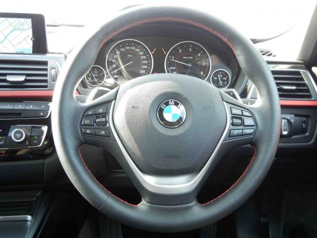 滋賀県中古車 BMW 3シリーズ 320d スポーツ