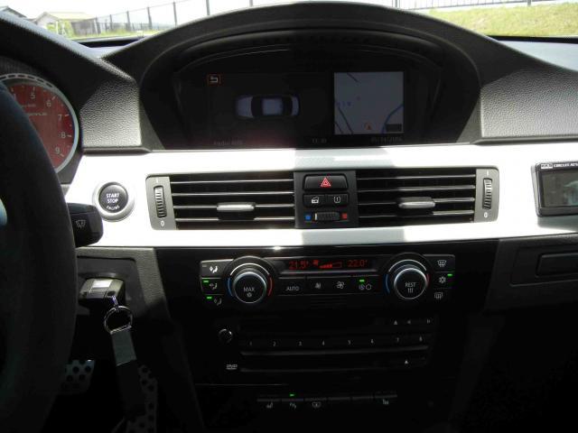 滋賀県中古車 BMW M3 M3クーペ DCT