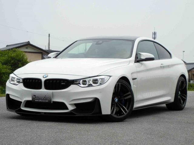 BMW M4 MDCT