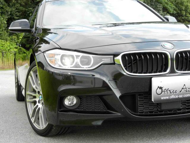 滋賀県中古車 BMW 3シリーズ 320d Mスポーツ