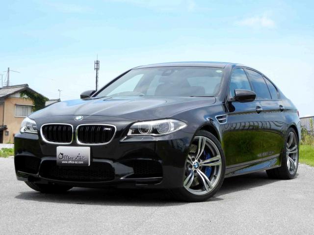 BMW M5 M5 MDCT