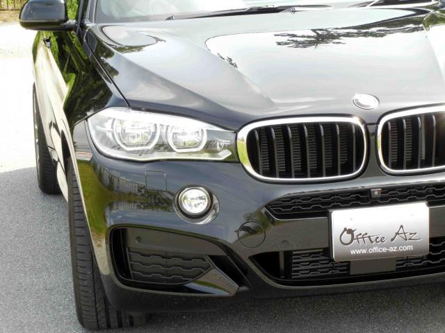 滋賀県中古車 BMW X6 xDrive35i Mスポーツ