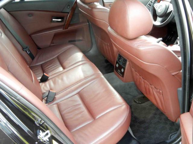 滋賀県中古車 BMW M5 Individual