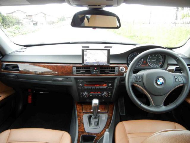 滋賀県中古車 BMW 3シリーズ クーペ 320i ハイラインパッケージ