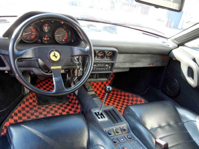 滋賀県中古車 フェラーリ 328 GTS