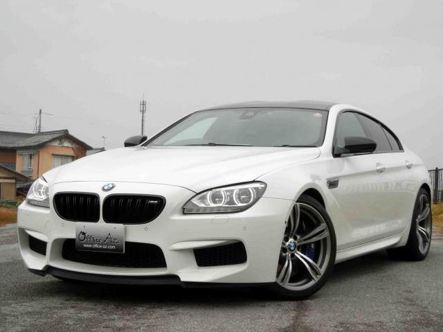 BMW M6 M6 グランクーペ