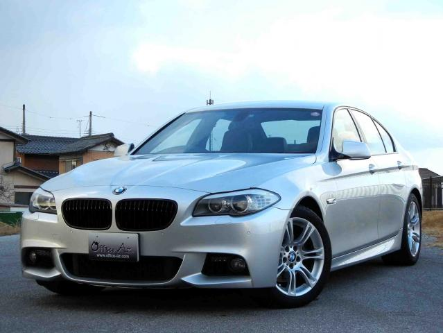 BMW 5シリーズ 528i Mスポーツパッケージ