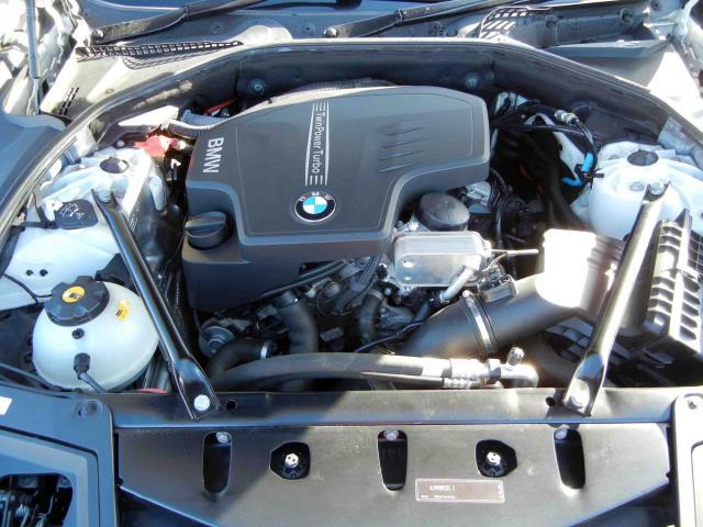 滋賀県中古車 BMW 5シリーズ ツーリング 523i ハイラインパッケージ