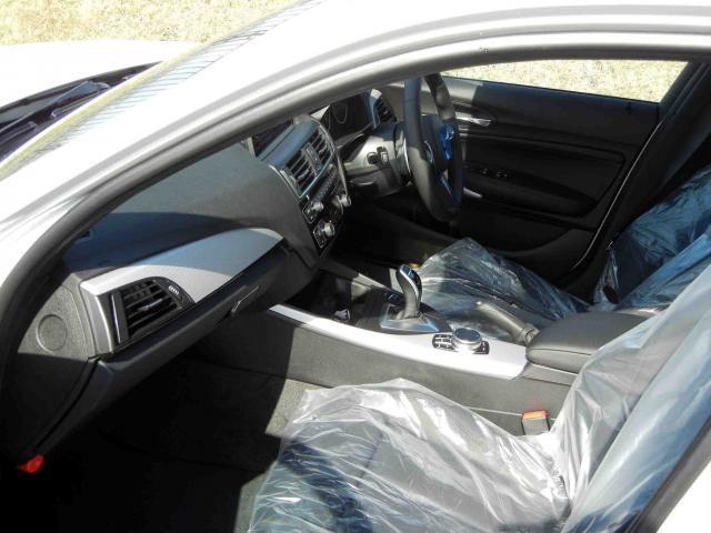 滋賀県中古車 BMW 1シリーズ M140i
