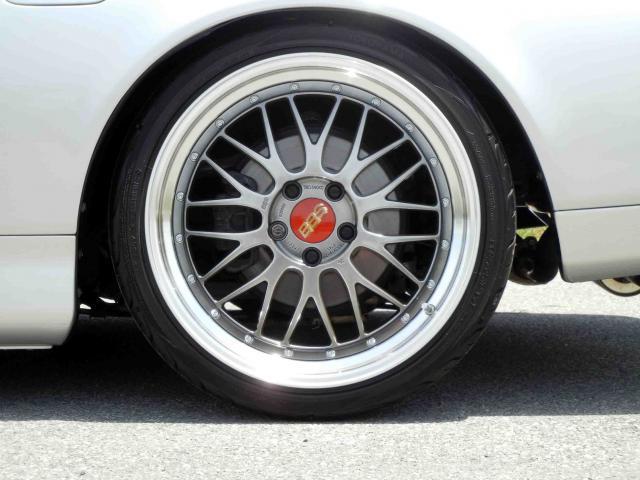 滋賀県中古車 ホンダ NSX ベースグレード