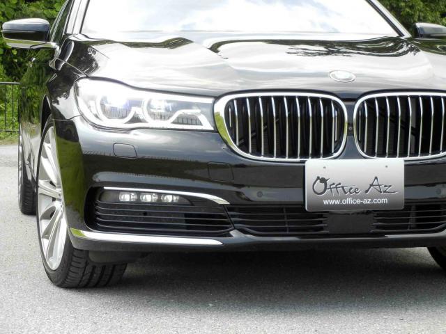 滋賀県中古車 BMW 7シリーズ 740Li プラスパッケージ