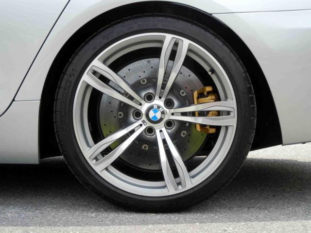 滋賀県中古車 BMW M6 M6 グランクーペ
