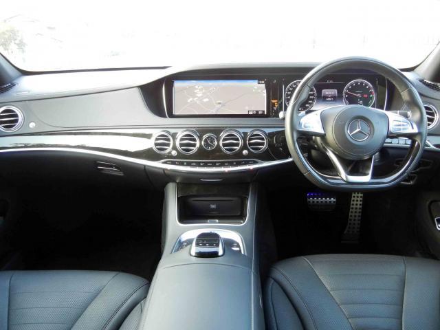 滋賀県中古車 メルセデスベンツ Sクラス S400h エクスクルーシブ