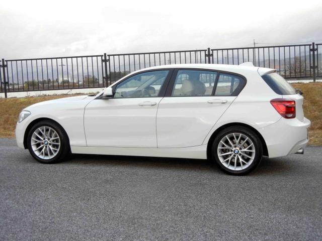 滋賀県中古車 BMW 1シリーズ 116i ファッショニスタ