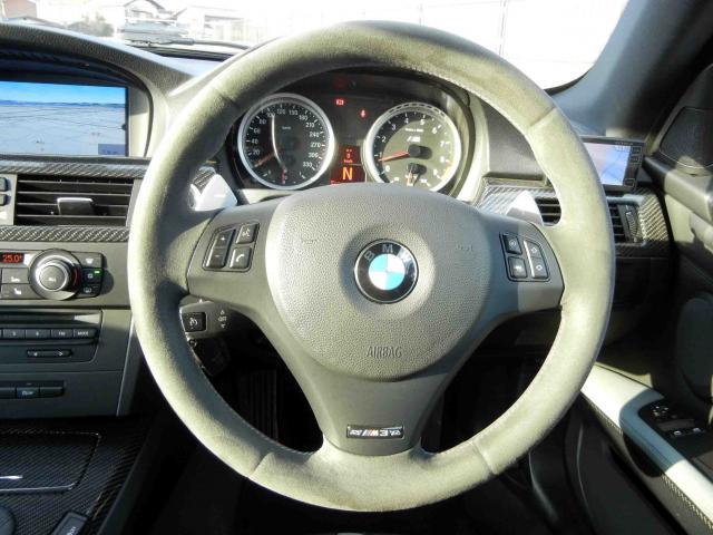 滋賀県中古車 BMW M3 フローズンシルバーエディション
