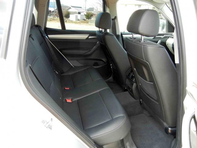 滋賀県中古車 BMW X3 xDrive35i