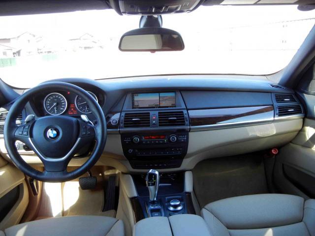 滋賀県中古車 BMW X6 xDrive50i コンフォートパッケージ