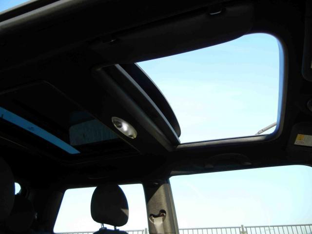 滋賀県中古車 BMW MINI クーパーS チリパッケージ