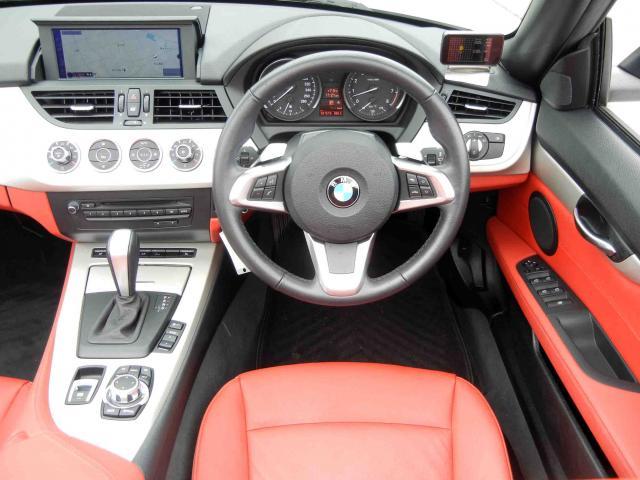 滋賀県中古車 BMW Z4 sDrive 23i ハイラインパッケージ