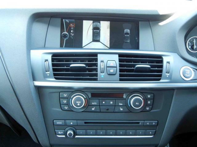 滋賀県中古車 BMW X3 xDrive28i ハイラインパッケージ