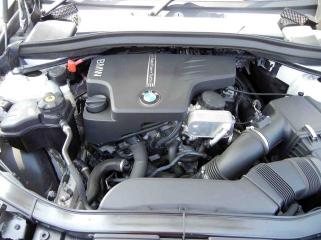 滋賀県中古車 BMW X1 sDrive 20i ファッショニスタ