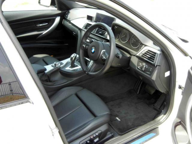 滋賀県中古車 BMW 3シリーズ アクティブハイブリッド3
