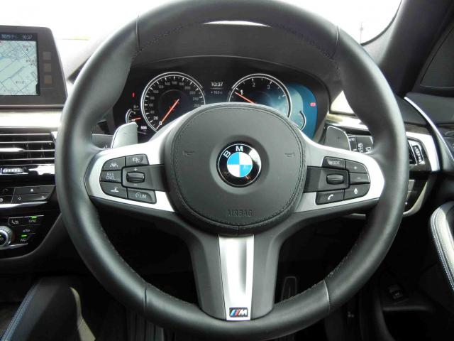 滋賀県中古車 BMW 5シリーズ ツーリング 523d ツーリングMスポーツ