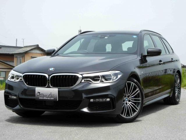 BMW 5シリーズ ツーリング 530i ツーリングMスポーツ