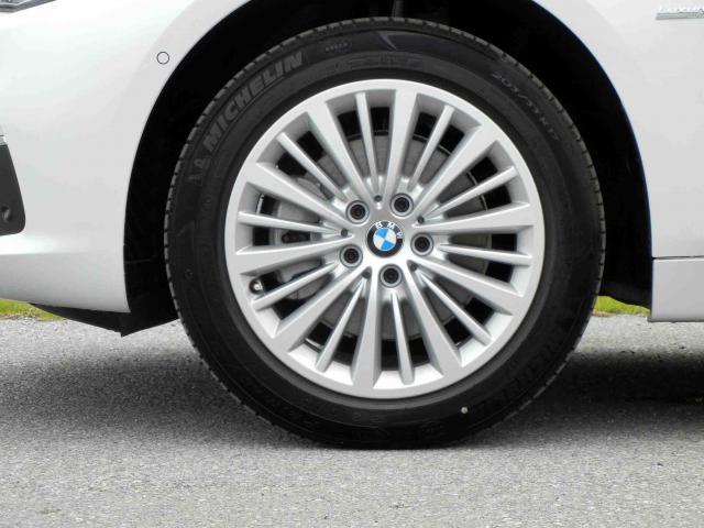滋賀県中古車 BMW 2シリーズ 218d グランツアラー ラグジュアリー コンフォートパッケージ