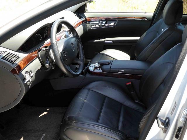 滋賀県中古車 メルセデスベンツ Sクラス S63 AMGロング