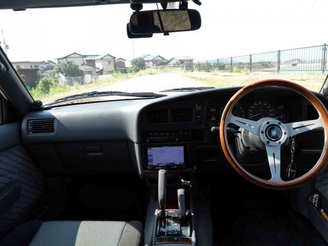滋賀県中古車 トヨタ ハイラックスサーフ SSR-X