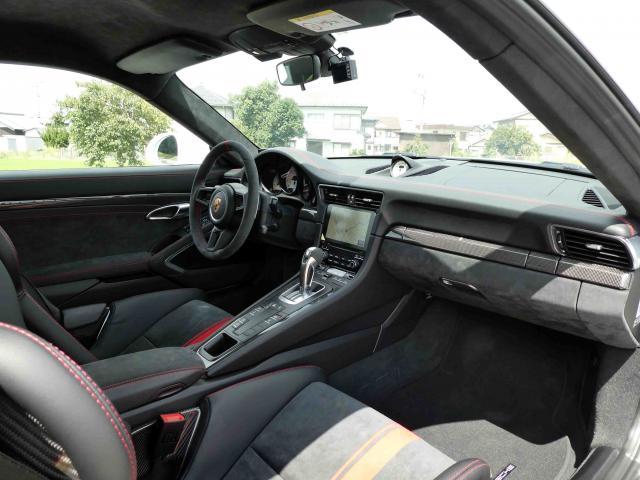 滋賀県中古車 ポルシェ 911 GT3