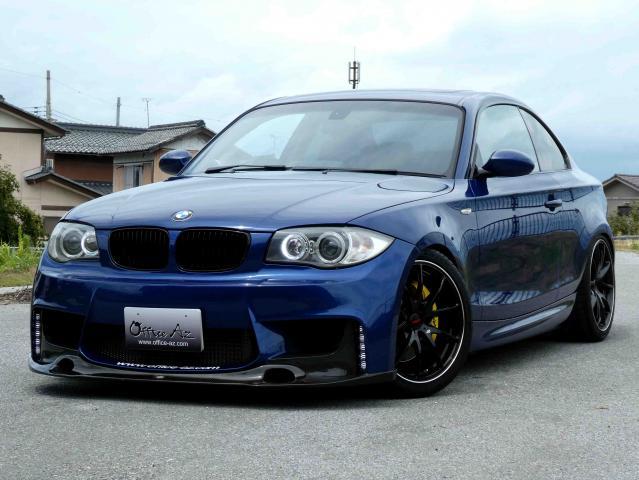 滋賀県中古車 BMW 1シリーズ 135i