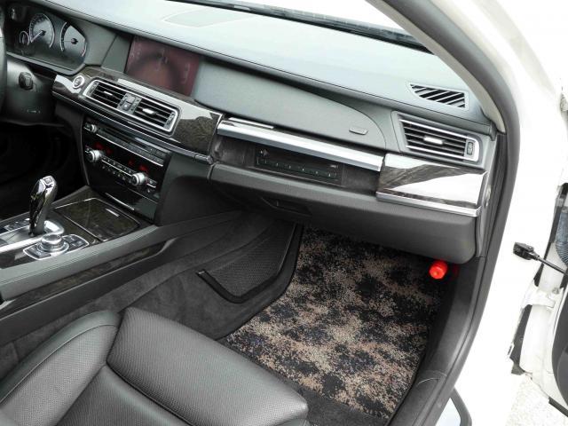 滋賀県中古車 BMW 7シリーズ アクティブハイブリッド7L