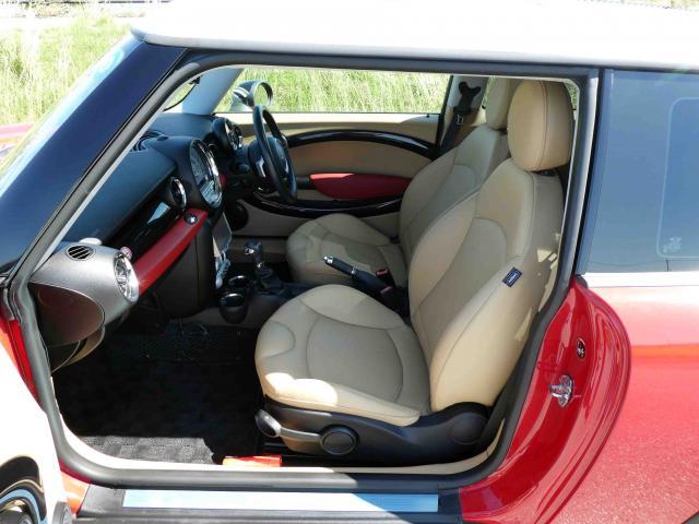 滋賀県中古車 BMW MINI クーパー