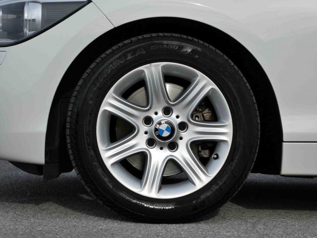 滋賀県中古車 BMW 1シリーズ 116i