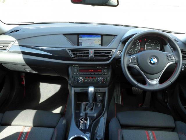 滋賀県中古車 BMW X1 xDrive18i スポーツ