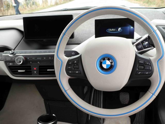 滋賀県中古車 BMW i3 ???????
