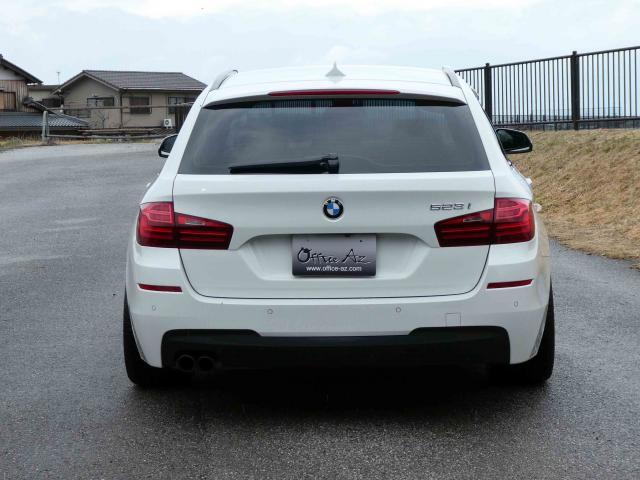 滋賀県中古車 BMW 5?????????? 523i M????