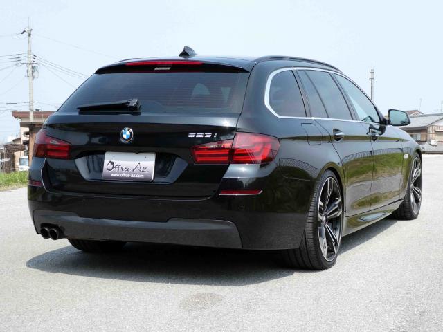 滋賀県中古車 BMW 5?????????? 523i ?????????? M???????