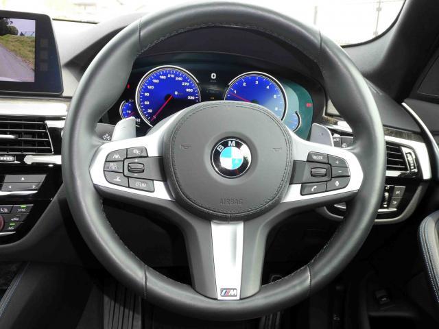 滋賀県中古車 BMW 5シリーズ ツーリング 523i ツーリングMスポーツ