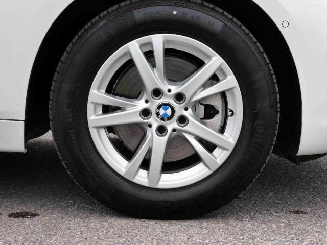 滋賀県中古車 BMW 2シリーズ 218i グランツアラー